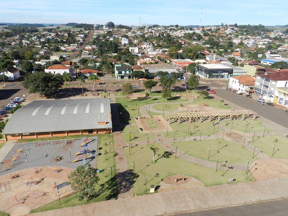 Campinas do Sul Rio Grande do Sul fonte: www.campinasdosul.rs.gov.br